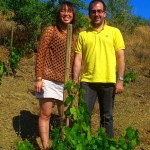 grapevine adopters Priorat wine tours