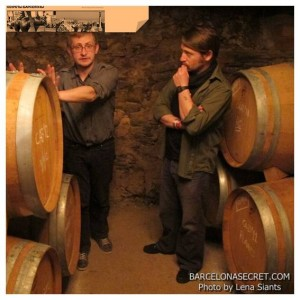 11 Priorat winemaking region in Catalonia BarcelonaSecret